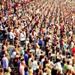 crowd, muchedumbre, gentío, crowdsourcing