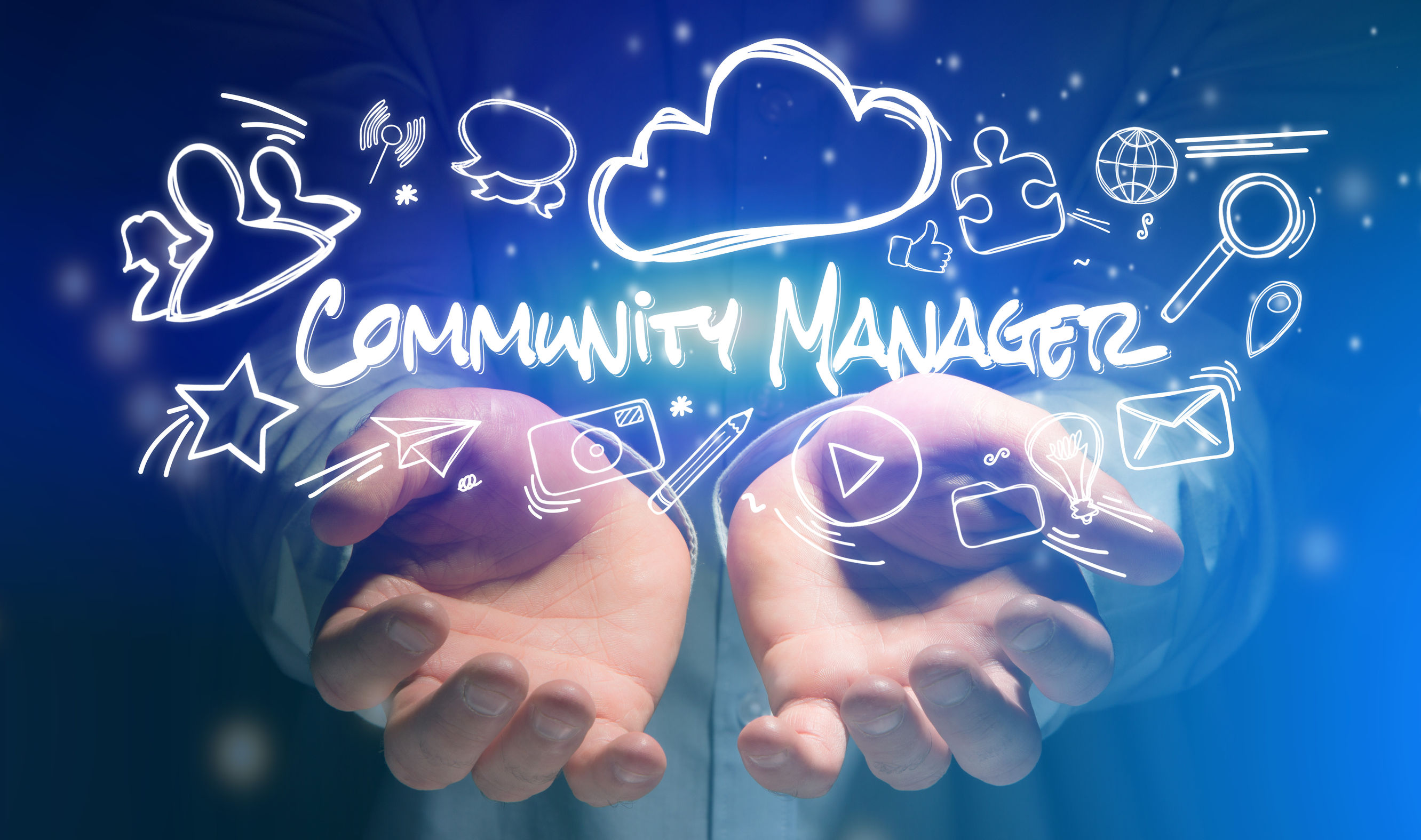 ¿Cuánto cobra un Community Manager en españa?