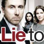 Lie to me, serie de televisión.