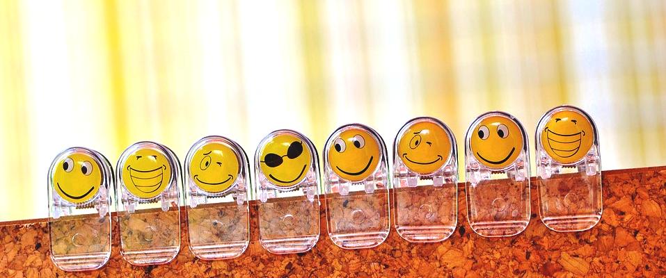 La Piramide de las Emociones: ¿Cómo usar las emociones en la publicidad o la comunicación?