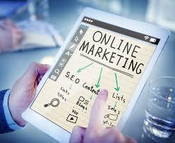 Servicios de Marketing Online en España