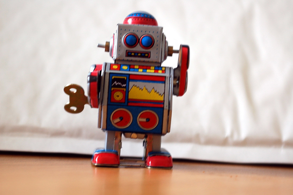 Humaniza tus redes y deja de parecer un Robot