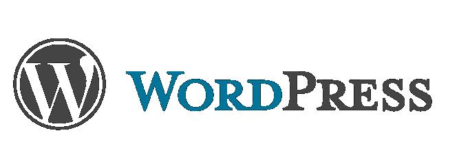 Foto: Logo WordPress