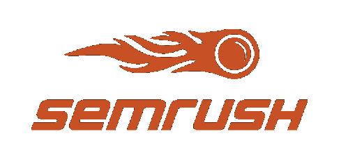 FOTO: Logo Semrush