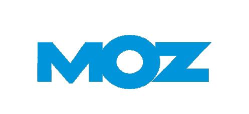 FOTO: Logo mediano Moz