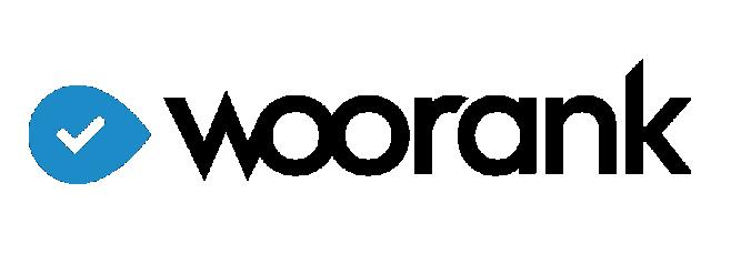 FOTO: Logo Woorank