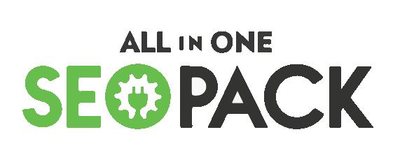 FOTO: Logo All in ONE Seo Pack