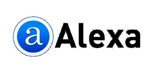FOTO: Logo Alexa