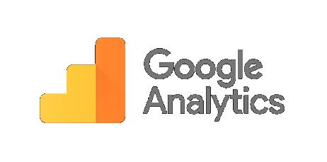 FOTO: Logo Google Analytics