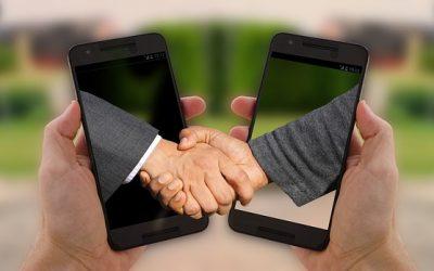 Cómo encontrar clientes RÁPIDO para tu Negocio