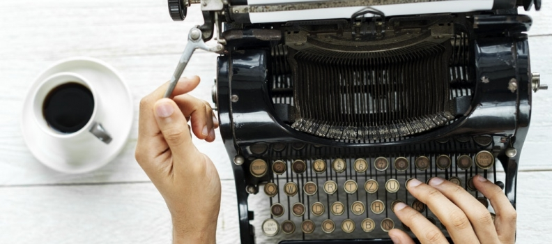 Copywriting Essentials – What Do You Need To Know?